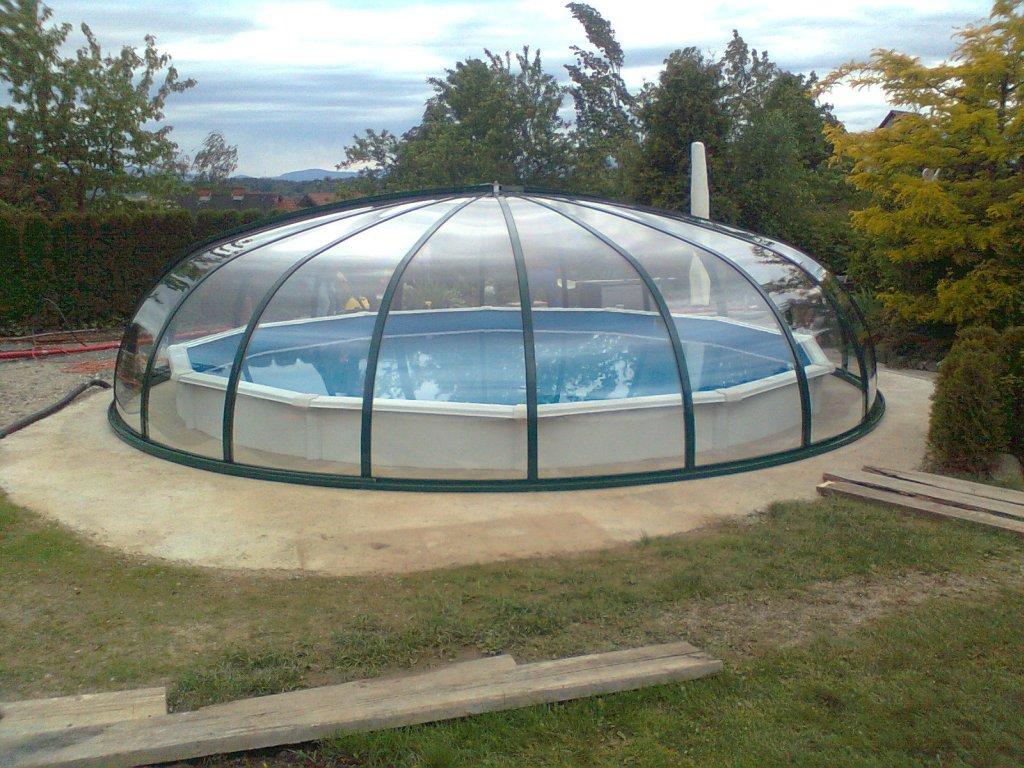 Vogel pool gmbh schwimmbecken aus polypropylen gfk und for Stahlwandbecken rund 5 m